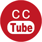 CCTube for YouTube Live Stream icon