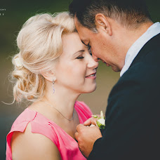 Wedding photographer Malashenkov Valeriy (Glyanets). Photo of 16.10.2014