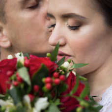 Wedding photographer Marianna Mikhalkovich (marianna). Photo of 11.10.2017