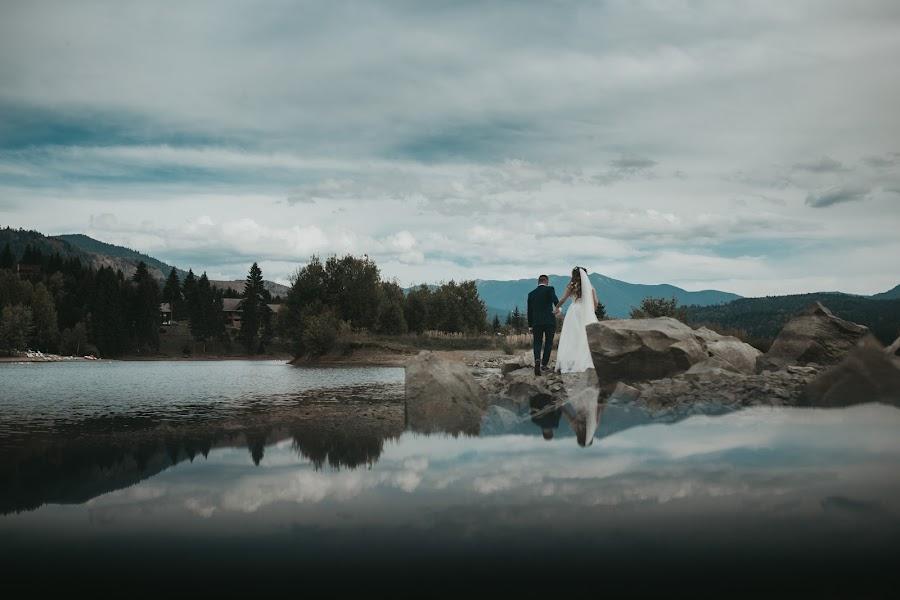 Fotografo di matrimoni Youngcreative Info (youngcreative). Foto del 22.04.2019