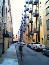 Photo: Cafe De Vine on the Alley
