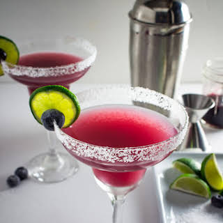 Low Sugar Tequila Drink Recipes.