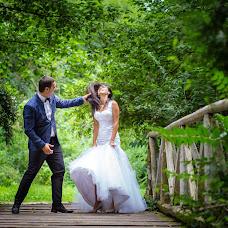 Wedding photographer Gapsea Mihai-Daniel (mihaidaniel). Photo of 10.05.2017