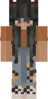 Aesthetic Cute Downloadable Minecraft Skins