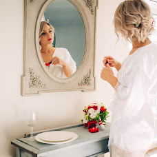 Wedding photographer Marya Sayfulina (MARIA123). Photo of 26.08.2018