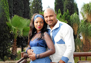 Itumeleng Makhalemele-Maseko was accused of allegedly murdering her husband Caswell Maseko.
