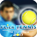 3D Tennis Game Championship icon