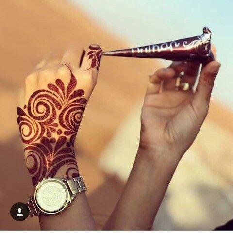 Details Of Download نقش حناء جميل Henna Free For Android نقش حناء جميل