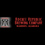 Logo for Rocket City Republic