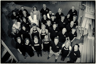 Photo: The Team!
