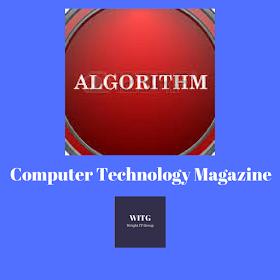 Algorithm:Computer Technology Magazine