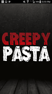 Creepypasta- screenshot thumbnail