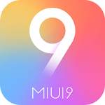 MIUI9 Theme - Icon Pack, Wallpapers, Launcher 1.0.21