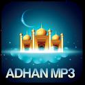 Beautiful Adhan Ringtones (HD and Offline) icon