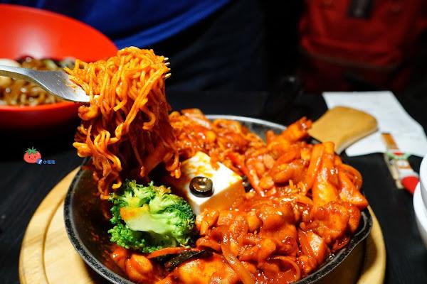 Chimac175 Taipei 韓國斧山正宗韓式炸雞 配調酒才夠看!