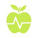 Dieta balanceada - Alimentación saludable personal icon