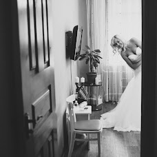 Wedding photographer Ilya Zheleznikov (Zheleznikov). Photo of 25.02.2014