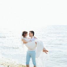Wedding photographer Aleksandra Aleksandrova (Komsa). Photo of 03.11.2016
