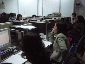 Photo: 20110316活用辦公室軟體-基礎班008
