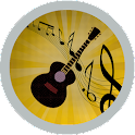 Song Lyrics App icon