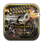 Gunnery Bullet typewrite Theme icon