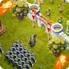 Lords & Castles - RTS MMO Game APK