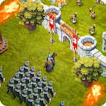 Lords & Castles - Medieval War Strategy MMO Games 1.66
