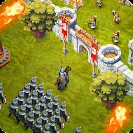 Lords and Castles [Мод: бесплатные покупки]