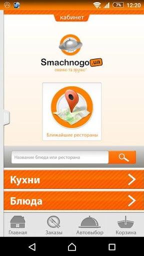 Smachnogo.ua