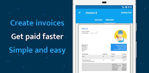 Invoice Pdf Pro Apk