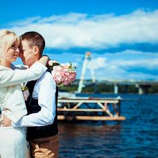 Wedding photographer Ekaterina Titova (PusY). Photo of 06.08.2015
