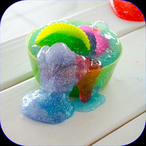 Slime Tutorial DIY
