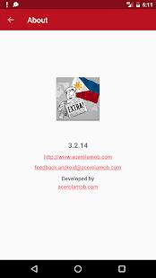 Philippines News - náhled
