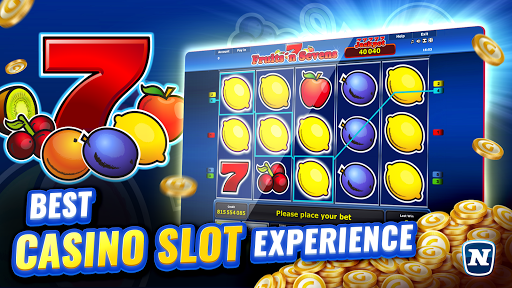 Gaminator Casino Slots - Play Slot Machines 777  screenshots 5