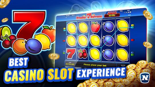 Gaminator Casino Slots – Play Slot Machines 777 5
