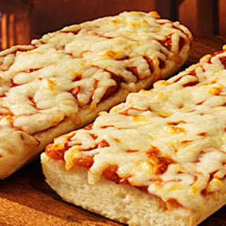 Easy French Bread Pizza #PizzaWorld