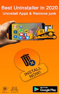 Delete apps PRO : uninstall apps & app remover 8