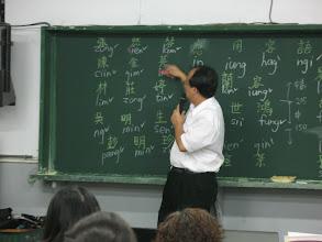 Photo: 20110905應用客語(中高級檢定考課程)004