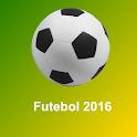 Futebol 2016 icon