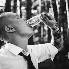 Wedding photographer Aleksey Kobelev (kobelev). Photo of 28.09.2016