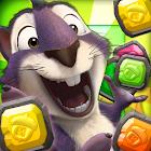 NutJob Block Puzzle icon