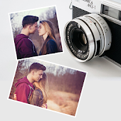 Camera Collage Maker -  PIP Art Camera Style Android APK Download Free By Pavaha Lab