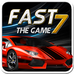 Fast 7 – The Game for PC and MAC