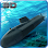 Russian Submarine Navy War 3D game (apk) free download for Android/PC/Windows