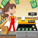 Superstore Cash Register Game icon