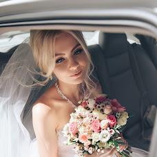 Wedding photographer Natalya Shamenok (shamenok). Photo of 09.12.2017