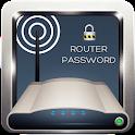 Free Wifi Password Router Key icon