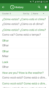 how to say how are you in spanish google translate