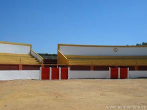Photo: Plaza de Toros de Santa Elena