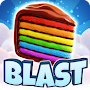 Cookie Jam Blast - Match & Crush Puzzle APK icon